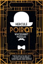 Hercule Poirot: Whodunnit Puzzles