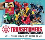 Transformers - Robots in Disguise