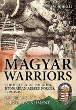 Magyar Warriors Volume 2