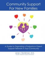 Community Support for New Families: Guide to Organizing a Postpartum Parent Support Network in Your Community