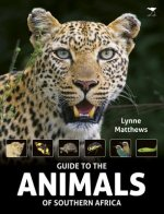 Guide to the animals of Southern Africa