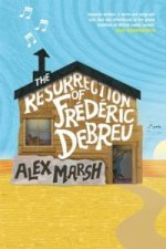 Resurrection of Frederic Debreu