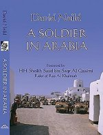 Soldier in Arabia