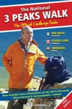 National 3 Peaks Walk - The Official Challenge Guide