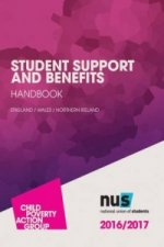 Student Support and Benefits Handbook