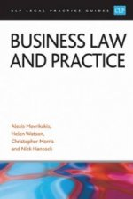 Business Law and Practice