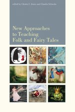 NEW APPROAC TEACH FOLK AMP FAIRY TALE