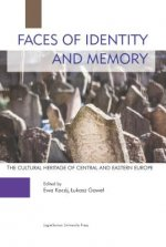 Faces of Identity and Memory - The Cultural Heritage of Central and Eastern Europe