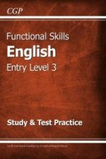 Functional Skills English Entry Level 3 - Study & Test Practice