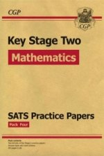 New KS2 Maths SATs Practice Papers: Pack 4 - For the 2016 SATs and Beyond