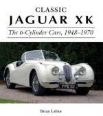 Classic Jaguar XK