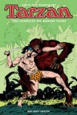 Edgar Rice Burroughs' Tarzan: the Complete Joe Kubert Years Omnibus