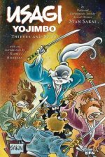 Usagi Yojimbo Volume 30