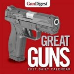 Gun Digest Great Guns 2017