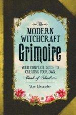 Modern Witchcraft Grimoire