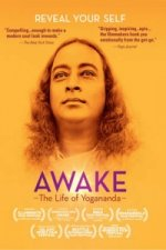 Awake: The Life of Yogananda DVD