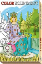 Color Your Tarot Grand Trumps