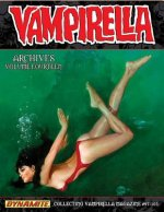 Vampirella Archives Volume 14