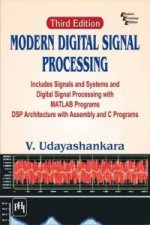 Modern Digital Signal Processing