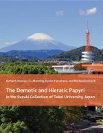 Demotic and Hieratic Papyri in the Suzuki Collection of Tokai University, Japan