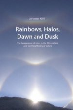 Rainbows, Halos, Dawn and Dusk