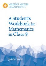 Student's Workbook for Mathematics in Class 8
