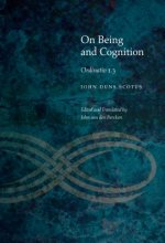On Being and Cognition