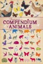 Illustrated Compendium of Animals