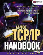 As/400 TCP/IP Handbook