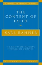 Content of Faith