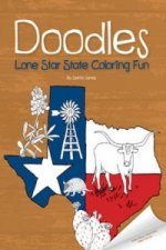 Doodles Lone Star State Coloring Fun