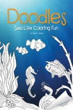 Doodles Sea Life Coloring Fun