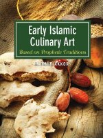 Early Islamic Culinary Art