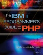 IBM I Programmer's Guide to PHP