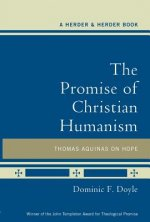 Promise of Christian Humanism