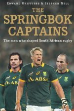 Springbok Captains