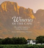 Wineries of the Cape