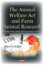 Animal Welfare Act & Farm Animal Research