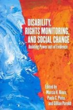 Disability, Rights Monitoring & Social Change