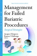 Management for Failed Bariatric Procedures: Surgical Strategies