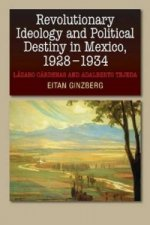 Revolutionary Ideology & Political Destiny in Mexico, 1928-1934