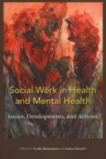 Social Work in Health and Mental Health