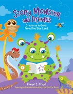 Story Monster and Friends