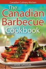 Canadian Barbecue Cookbook