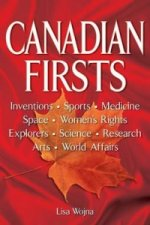Canadian Firsts
