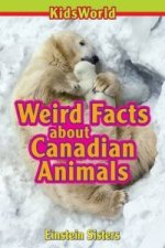 Weird Facts About Canadian Animals