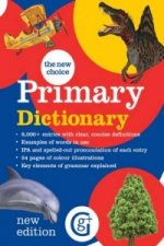 New Choice Primary Dictionary