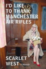 I'd Like to Thank Manchester Air Rifles