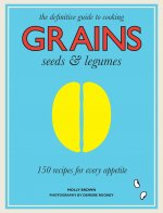 Grains, Seeds & Legumes