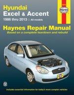 Hyundai Excel & Accent (86-13)